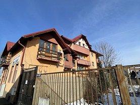 Casa de închiriat 12 camere, în Braşov, zona Griviţei