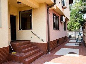 Casa de închiriat 9 camere, în Bucureşti, zona Floreasca