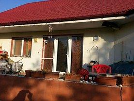 Casa de vânzare 4 camere, în Darza