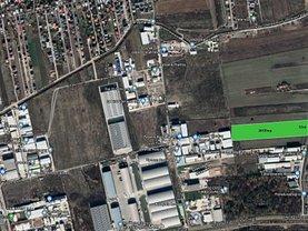 Teren constructii de vânzare, în Otopeni, zona Est