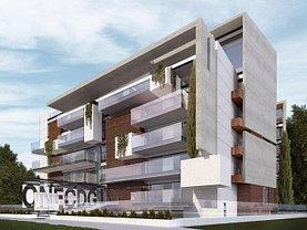 Penthouse de vânzare 6 camere, în Bucuresti, zona Primaverii