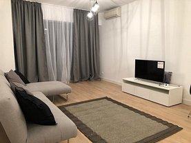 Apartament de închiriat 2 camere în Bucuresti, Barbu Vacarescu