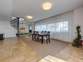 Penthouse de vânzare 4 camere, în Bucureşti, zona Primăverii