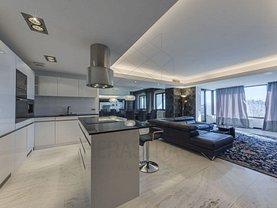 Apartament de vânzare sau de închiriat 4 camere, în Bucuresti, zona Herastrau