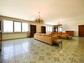 Penthouse de vânzare sau de închiriat 7 camere, în Bucuresti, zona Soseaua Nordului