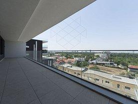 Penthouse de vânzare 5 camere, în Bucuresti, zona Soseaua Nordului