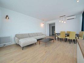 Apartament de închiriat 3 camere, în Bucuresti, zona Herastrau