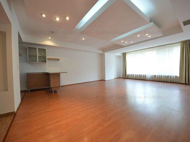 Quezada Residence - Apartament 3 camere, parcare, Herastrau Parc - imaginea 1