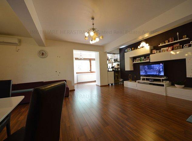 The Mandala Suite | la 200 m de Parcul Herastrau - imaginea 1