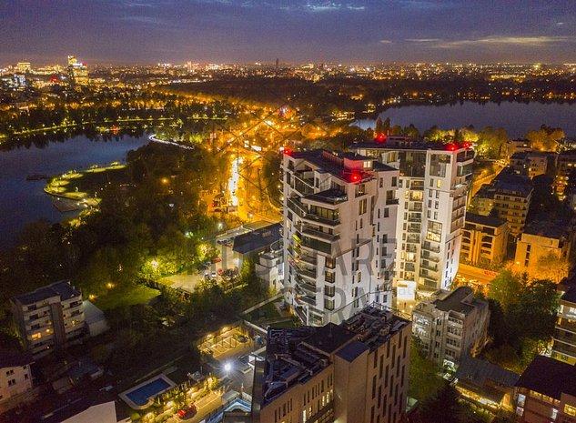 One Herastrau Park | Luxury 2 bedroom apartment | Ideal investitie | - imaginea 1