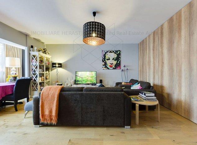 Hera Residence | Satul Francez | spatios,luminos | vedere deschisa - imaginea 1