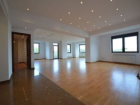 Apartament de închiriat 4 camere în Bucuresti, Kiseleff