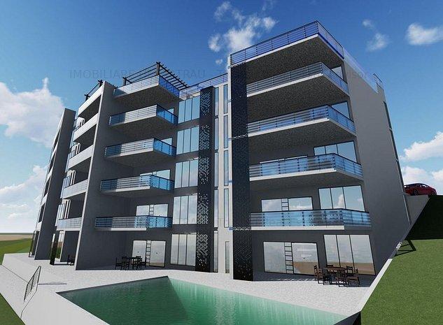 Ephemer   Olimp Luxury Apartments with seaview - imaginea 1