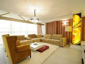 Penthouse de închiriat 4 camere, în Bucuresti, zona Herastrau