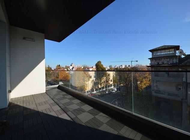 Alexander Residence II- Apartament cu 4 camere de inchiriat - imaginea 1