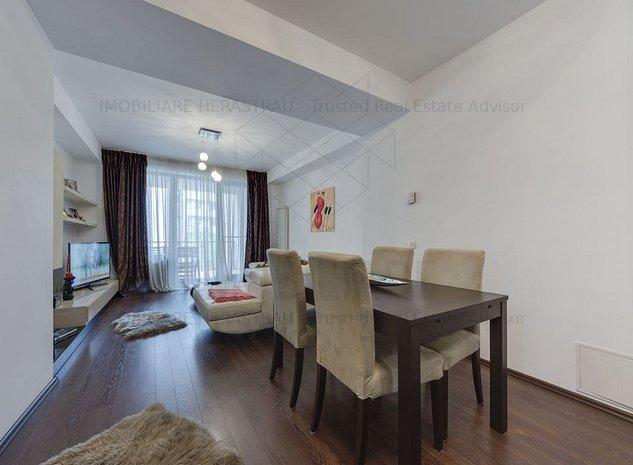 Arturo Residence - apartament spatios cu vedere deschisa   Ideal investitie - imaginea 1