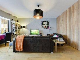 Apartament de vânzare sau de închiriat 3 camere, în Bucuresti, zona Herastrau