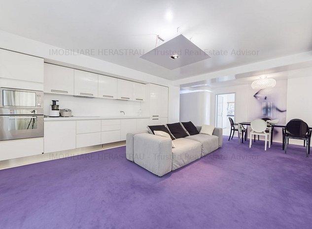 The Warhol Suite - Apartament de lux | Satul francez - imaginea 1