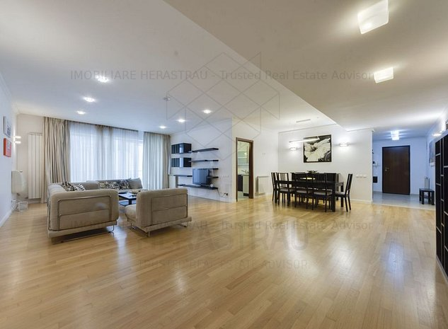 Freya Residence | Apartament spatios si luminos | Soseaua Nordului | Best Deal! - imaginea 1