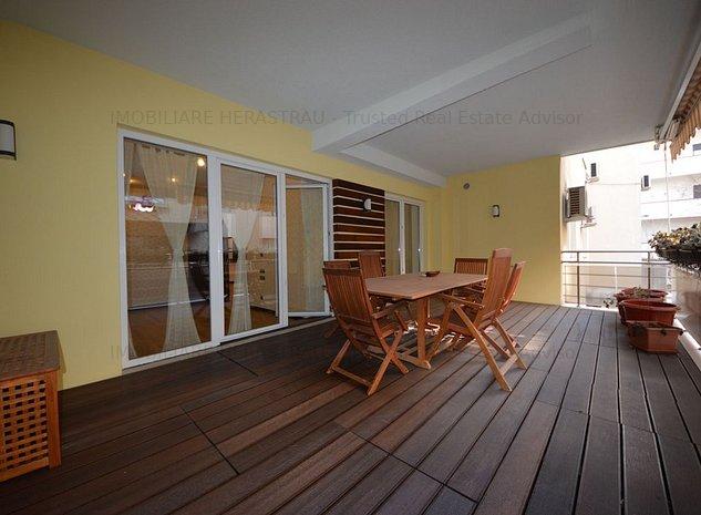 Kathara Residence, apartament 4 camere de inchiriat, Sos.Nordului, TOP - imaginea 1