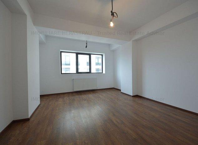 Apartament 2 camere Zona Barbu Vacarescu-5% discount la TVA - imaginea 1