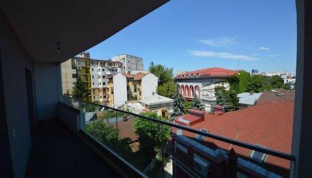 Apartamente Bucureşti, Grădina Icoanei
