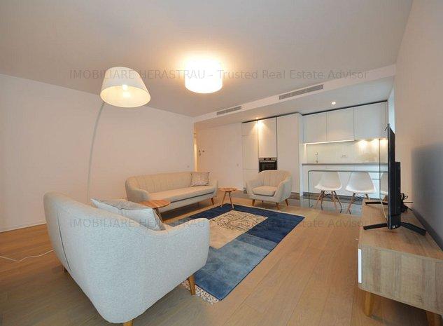 ONE Charles de Gaulle   concept design apartments - imaginea 1
