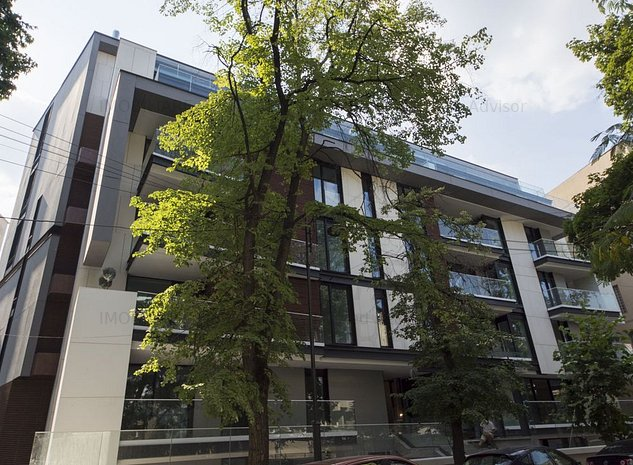 ONE Charles de Gaulle | concept design apartments - imaginea 1