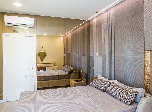 *****WIN Herastrau   Luxury Apartments   COMISION 0%   Ideal investitie - imaginea 1