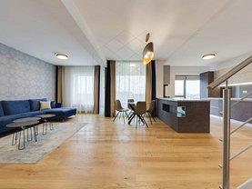 Apartament de vânzare 4 camere, în Bucureşti, zona Herăstrău