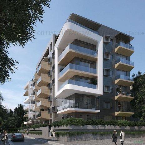 Comision 0% | Apartament de lux cu 2 camere Zona Floreasca - imaginea 1