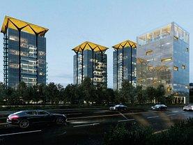 Penthouse de vânzare 7 camere, în Bucureşti, zona Floreasca