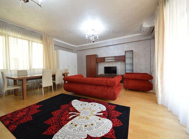 Sat Francez | Apartament de LUX 2 camere de inchiriat - imaginea 1