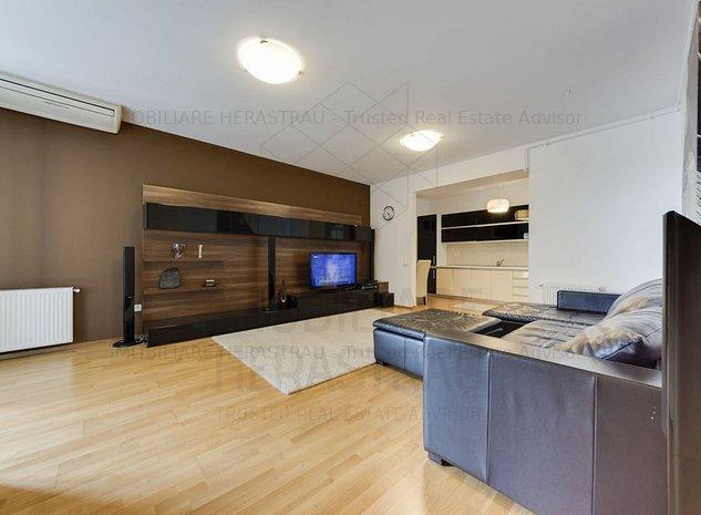 Satul Francez | Ideal investitie | Apartament spatios 2 camere - imaginea 1