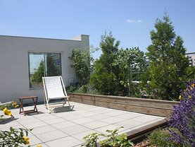 Penthouse de vânzare 3 camere în Bucuresti, P-ta Victoriei