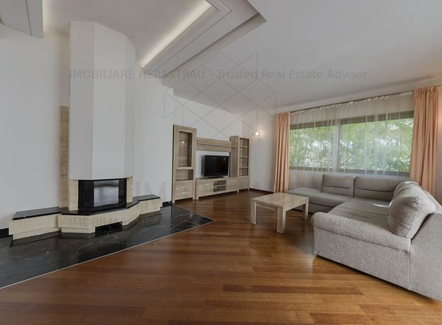 Primavera Residence   Apartament duplex   Loc parcare inclus   Primaverii - imaginea 1