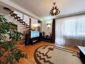 Penthouse de vânzare 4 camere, în Bucureşti, zona Parcul Carol