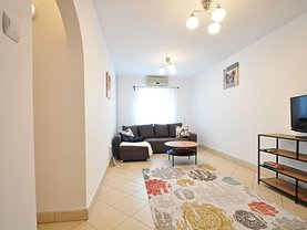 Apartament de vânzare sau de închiriat 3 camere, în Bucureşti, zona Aviaţiei