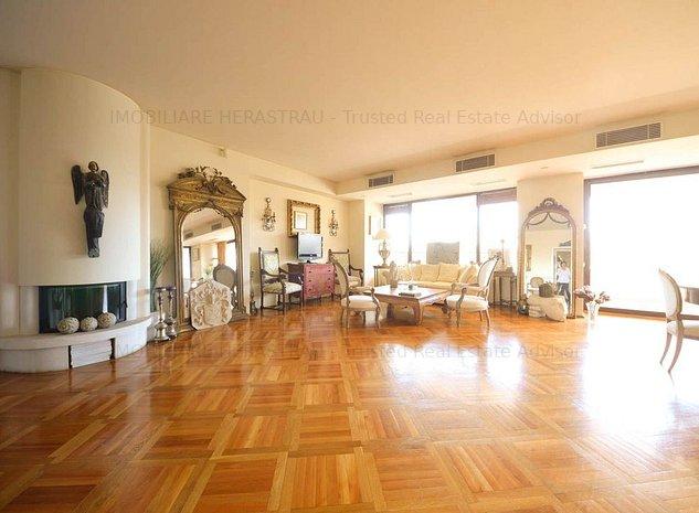 BELLINI Residence | Armonie si Rafinament | Vedere la parc - imaginea 1