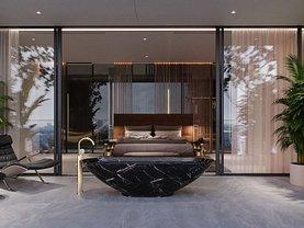 Penthouse de vânzare 5 camere, în Bucureşti, zona Herăstrău