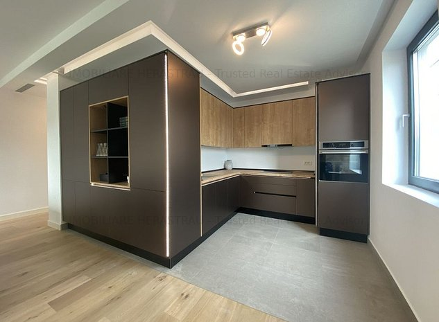 *****Vida Herastrau | Luxury Apartments | Vedere Deschisa | 2 parcari - imaginea 1