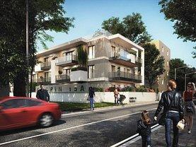 Apartament de vânzare 4 camere, în Bucureşti, zona Floreasca