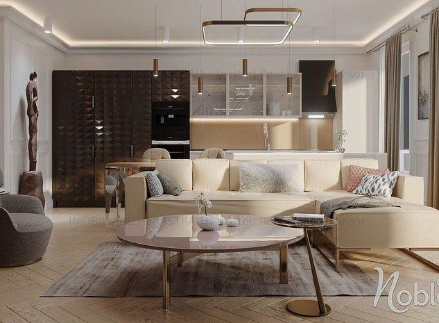 Luxury Residence Boutique | Noblesse Group Design - imaginea 1