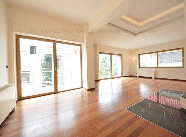 Primavera Residence | Duplex 5 camere | Primaverii | Super locatie - imaginea 1
