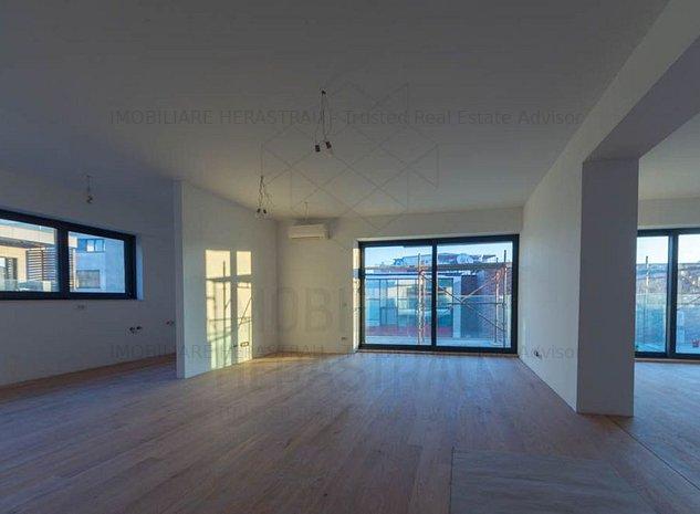 Residence Boutique | 5 camere 177 mp utili | 2021 | Comision 0% - imaginea 1