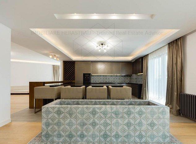 ONE Floreasca Lake | Luxury apartment for sale - imaginea 1