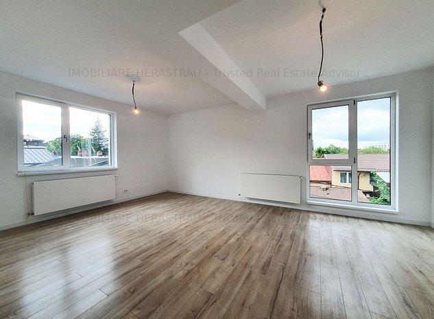 \\ 4 camere \\ Bloc Nou \\ Ultimul apartament disponibil \\ - imaginea 1