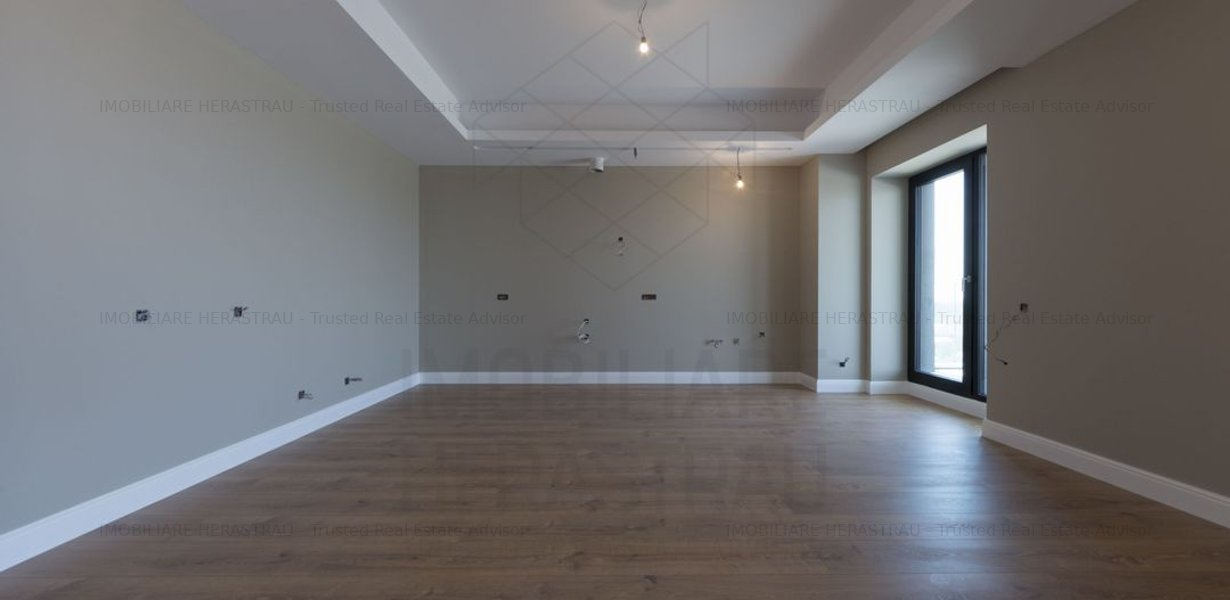 Apartament Penthouse | vedere Parc Herastrau | 5 camere, 350 mp si terasa 67 mp - imaginea 6