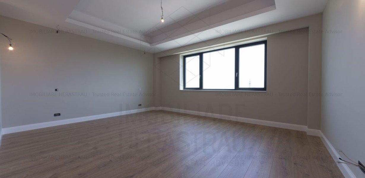 Apartament Penthouse | vedere Parc Herastrau | 5 camere, 350 mp si terasa 67 mp - imaginea 7