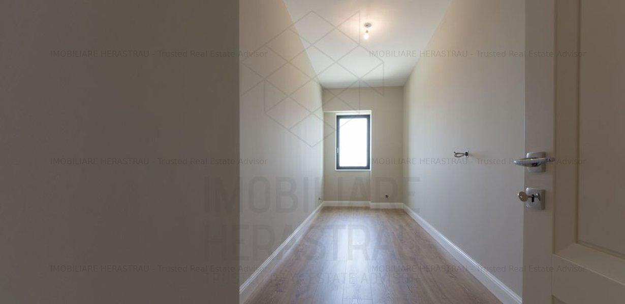 Apartament Penthouse | vedere Parc Herastrau | 5 camere, 350 mp si terasa 67 mp - imaginea 10